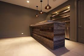 Basement Wet Bar by This House Just Snagged One Of Bucktown U0027s Highest Prices Of All