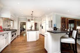45 luxurious kitchens with white cabinets guide