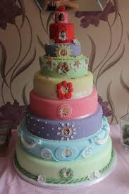 42 disney princess cakes images disney
