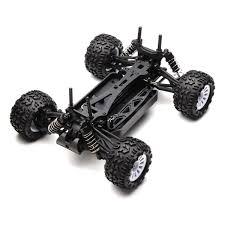 aliexpress buy 1 18 monster truck kit rc car kit brushless