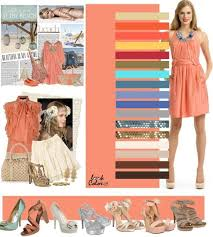 what goes with pink what color goes with salmon pink my web value