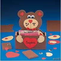 Decorate Valentine Box For Boy 170 Best Crafts For My Kids Images On Pinterest For Kids