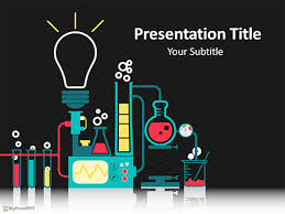 scientific powerpoint templates powerpoint science templates free