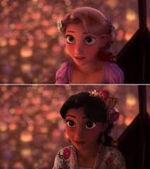 rapunzel disney princesses with different races popsugar love