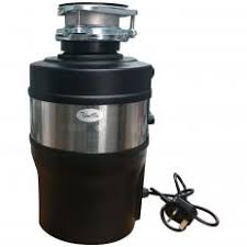 Kitchen Sink Waste Disposal Unit - Kitchen sink waste disposal