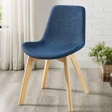 Blue Suede Chair Brown Suede Chair Wayfair