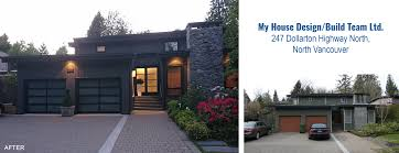 Home House Design Vancouver Parade Of Renovated And Custom Homes