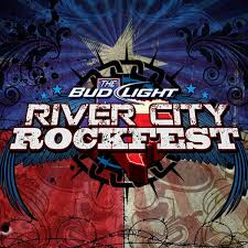 Bud Light River City Rockfest Bud Light River City Rockfest Purchase Discounted Tickets For