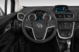 Encore Interior 2014 Buick Encore Reviews And Rating Motor Trend