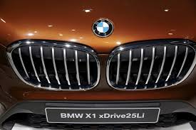 bmw car maker bmw takes the to success in china wsj