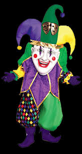 Mardi Gras Halloween Costume Forum Parade Jolly Jester Mardi Gras Costume Mardi Gras Voodoo