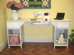 White Sewing Machine Cabinet by All Free Arm Sewing Machine Cabinets And Tables