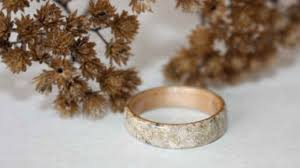 touch wood rings touch wood memorial rings