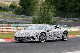 camo lamborghini huracan superleggera and green aventador miura homage spied with