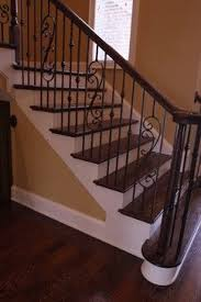 Iron Stairs Design Best 25 Iron Staircase Ideas On Pinterest Iron Stair Spindles