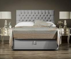 4ft Ottoman Beds Uk Sueno Half Half Ottoman Bed Exclusive Ottoman Beds Fr Sueno