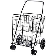 do black friday offers on amazon leave if i put theem in my cart amazon com folding shopping cart versacart transit utility cart