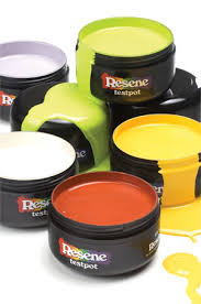 paint your econo heat wall panel heater with a testpot from resene