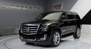 cadillac suv 2015 price cadillac s all 2015 escalade said to be priced from 72 690