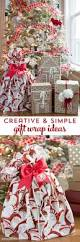 3 simple and creative gift wrap ideas the polka dot chair