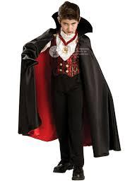 vampire boy costume victorian vampire boys csotume party