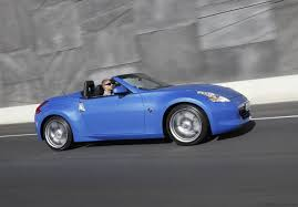 nissan 370z used 2010 2010 nissan 370z roadster review 塔州车友 塔州中文网