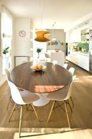 saarinen oval dining table used saarinen oval dining table reproduction 78 sizes 96 60 ebay inside