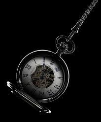 half hunter skeletal pocket watch dalvey