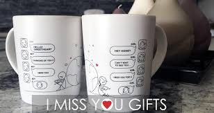 i you gifts boldloft i miss you gifts miss you gifts for him boldloft