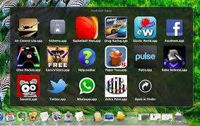 app for android run android apps in mac os x with bluestacks