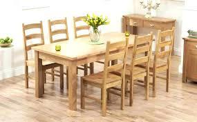light oak dining room sets light wood kitchen table kitchen amazing white idea colour schemes