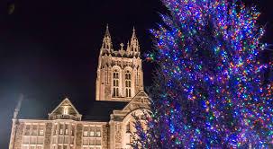 boston college christmas tree lighting christmas ideas