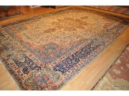 Antique Persian Rugs by Large Place Size Antique Persian Rug Sage Green Colorful 12 U0027 X 16