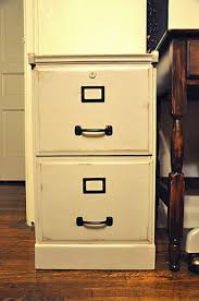 painting a file cabinet refurbished filing cabinets good thing i have one in mind that i