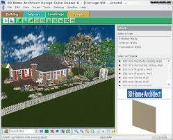 Beautiful 3d Home Architect Design Deluxe 8 Free Download Ideas