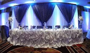 wedding backdrop themes blue theme wedding things decoration weddings
