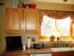5 kitchen curtains ideas with different styles interior design