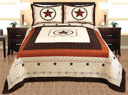 cabin style rustic lodge bedding touch of class entrancing cabin style birdcages