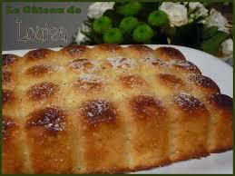 la cuisine de louisa gâteau de louisa les délices de capu