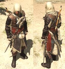 edward kenway costume assassin s creed iv black flag assassin s creed wiki