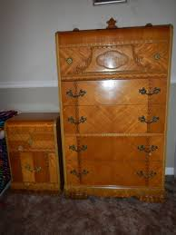 Art Deco Bedroom Furniture For Sale by Art Deco Headboard King Queen Bedroom Furniture For Waterfall