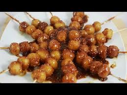 membuat cilok enak dan gurih resep cilok enak delicious cilok recipe youtube indonesian