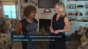 madison park at newnan lakes paran homes youtube madison park at newnan lakes paran homes