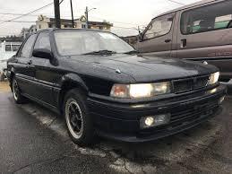 mitsubishi galant wagon awd 4ws rhd jdm 1991 mitsubishi galant vr 4 bring a trailer