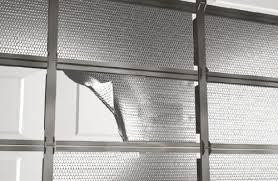 Interior Door Insulation Reach Barrier 3009 Garage Door Insulation Kit Garage Door