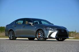lexus dark blue 2017 lexus gs 200t test drive review autonation drive automotive