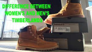 womens size 11 timberland boots difference between s and s timberlands