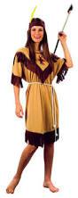 Pocahontas Halloween Costume Women Indian Woman Costume Squaw Fancy Dress Ladies Pocahontas Uk