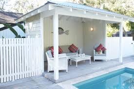 100 build a cabana corian cabana club features