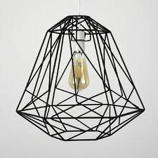cl on light bulb shade okko 40cm metal novelty l shade kitchen lights pinterest